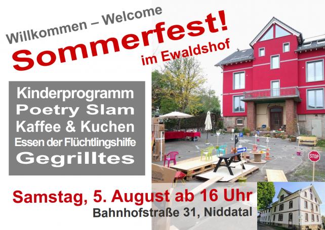 Sommerfest 2017-08-05