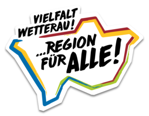 Vielfalt Wetterau ... Region für alle!