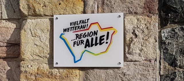 Vielfalt Wetterau ...Region für alle