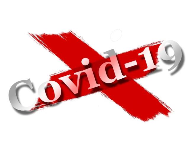 Abgesagt wegen COVID-19